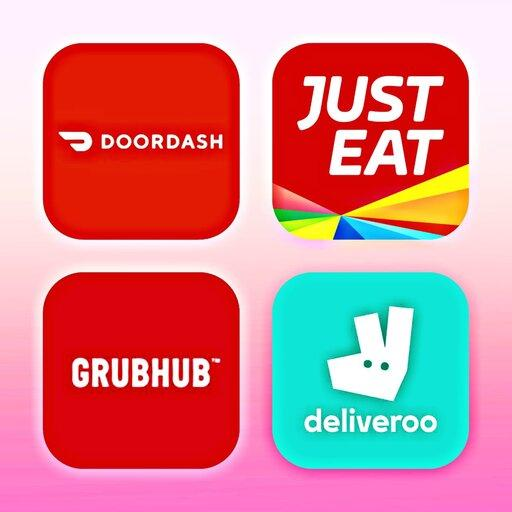 All in One Food Ordering App - Order Online Food 10 icon