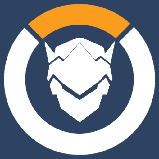 OW Helper - stats for Overwatch 1.2.3 icon