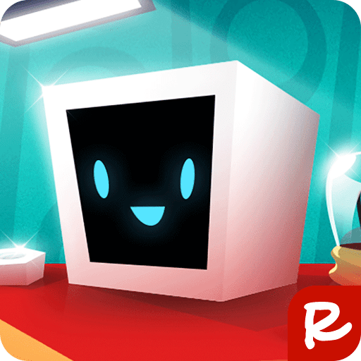 Heart Box - free physics puzzles game 0.2.34c icon