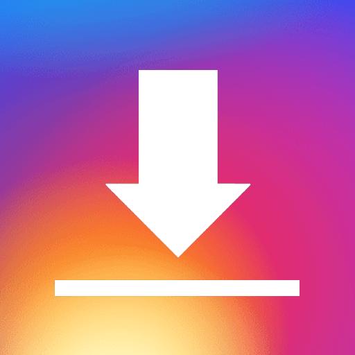 Photo & Video Downloader for Instagram - SaveInsta 2.0 icon