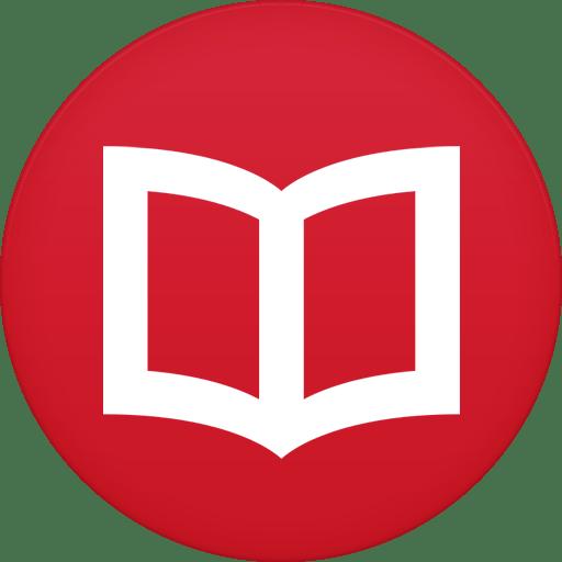 مكتبة كتب مجانية 1.4.3 icon