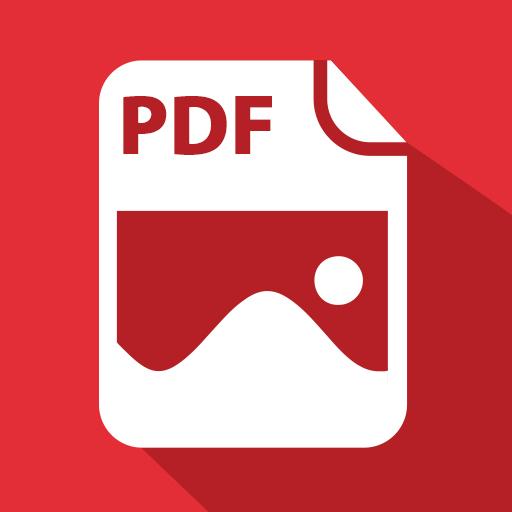 Image to PDF - PDF converter 2.1.0 icon