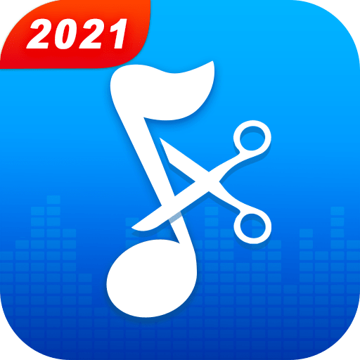 Ringtone Cutter & Ringtone Maker 2.7.14 icon