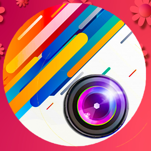 Beauty Selfie Camera - Photo Editor 4.3 icon