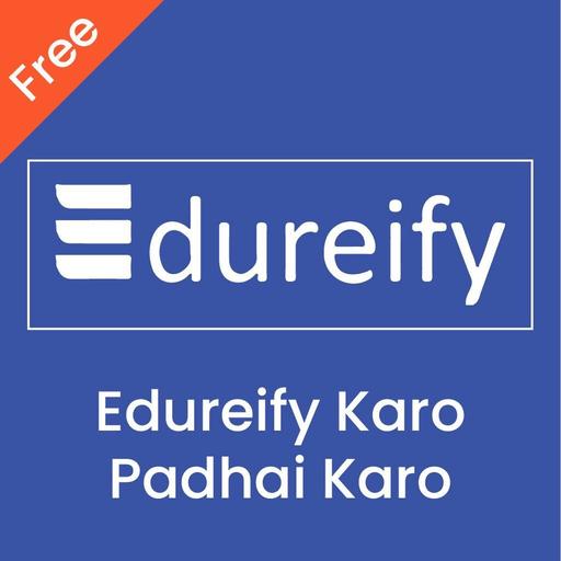 Edureify - The Learning App 1.3.1 icon
