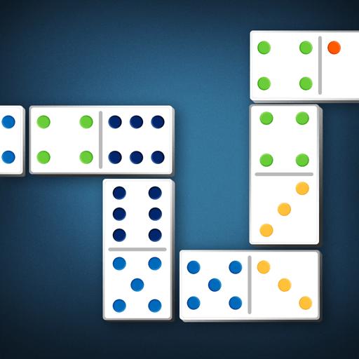 Dominoes Challenge 1.1.7c icon