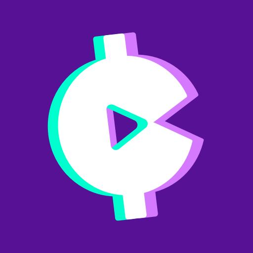 Earn Cash Reward: Make Money Playing Games & Music 1.80.1 icon