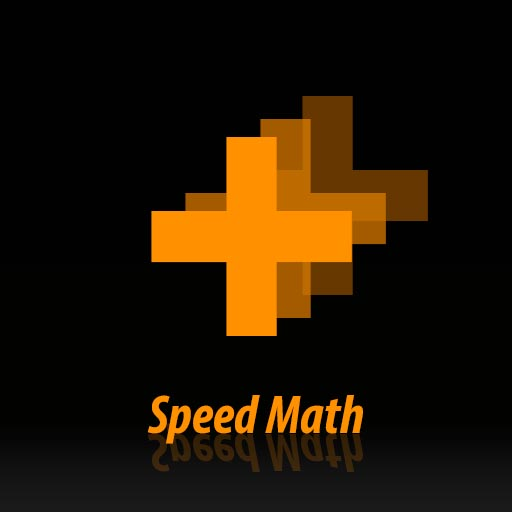 Mental Math Trainer - A Math Game of Brain Speed 1.0.78 icon