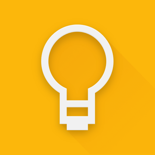Google Keep - notes and lists 5.19.471.03.30 icon