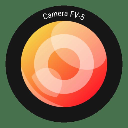 Camera FV-5 3.01 icon