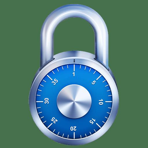app lock 1.120 icon