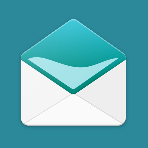 Aqua Mail - Email app for Any Email 1.5.1.13 icon