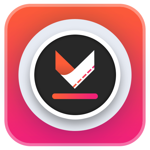 All Video Downloader 1.10 icon