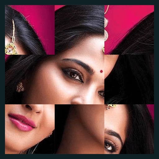 Indian Actress Puzzle Game 1.0 icon