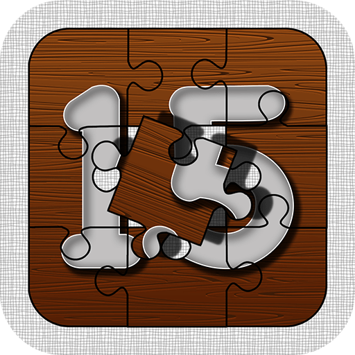 Images 15 Puzzles 1.2.1 icon
