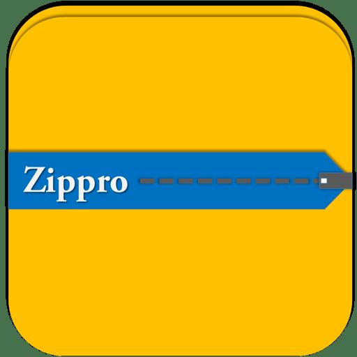 Zippro 9.1.0 icon