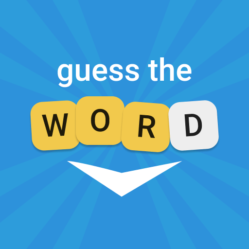 Guess the word with clues 1.0.6 icon