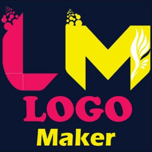 Logo Maker Pro - Logo Generator & Logo Designer 3.0.1 icon