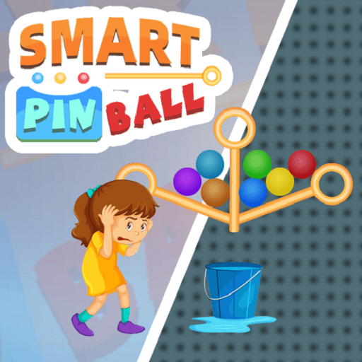 Smart Pin Ball: Get into Flask 9.8 icon