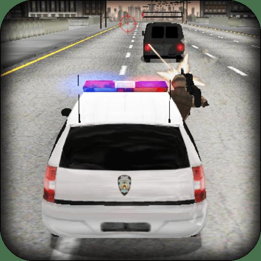 VELOZ Police 3D 116 icon