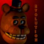 FNaF Evolution 1.0 icon