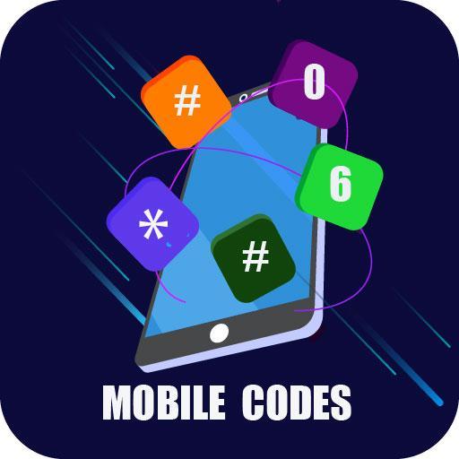 Phone Secret Codes(USSD Codes) 1.9 icon
