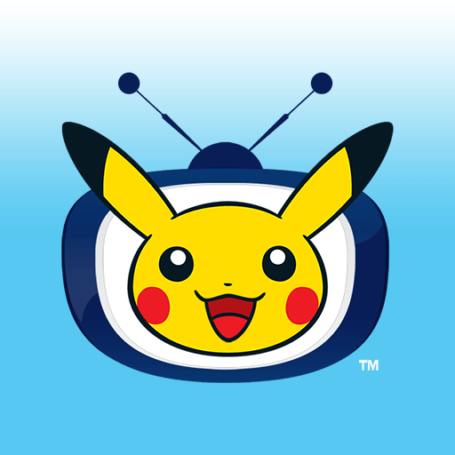 Pokémon TV 3.4.0 icon