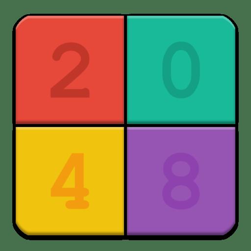 Super 2048+ Free 1.1.2 icon