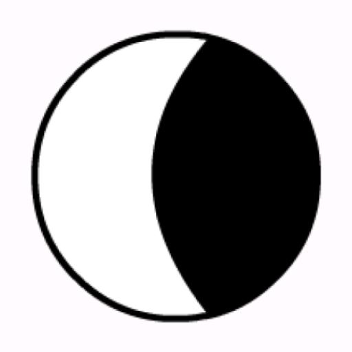 Moonscreen - Screen brightness 3.0 icon