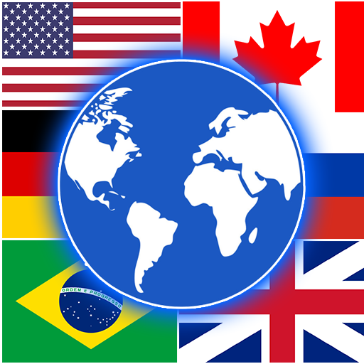 World Countries | World Flags | World Capitals 1.0.0 icon