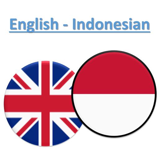 Indonesian Translator 7.1.0 icon