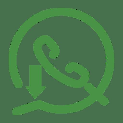 wasp Status saver 1.1.4 icon