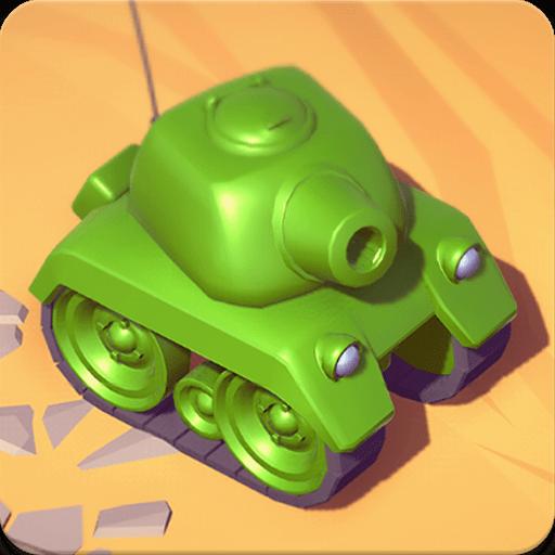 Tanks Infinity War: Rivals 2019 0.6.3 icon