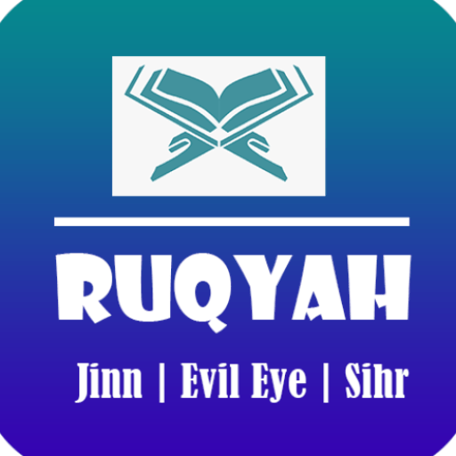 Ruqyah for Evil Eye 1.0.8 icon
