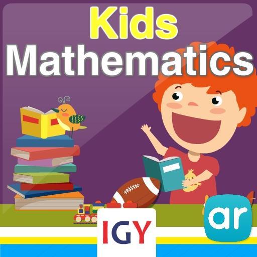 Mathematics for kids level 1 1.1.15 icon