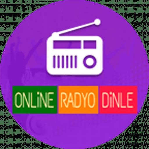 Online Radyo Dinle 1.7.3 icon