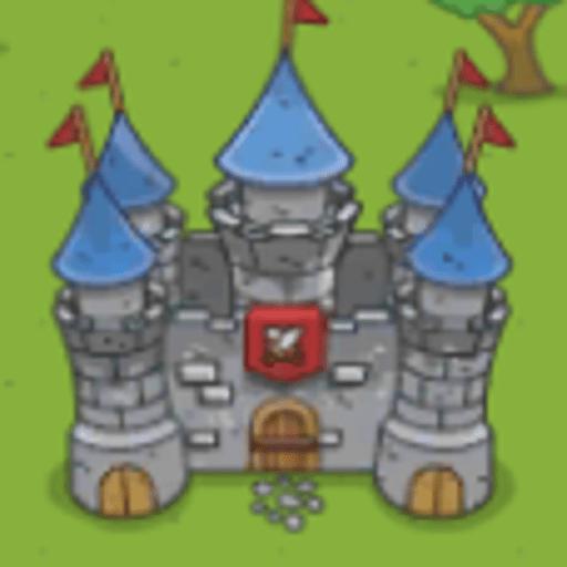 Mini Tower Defense 8.8 icon
