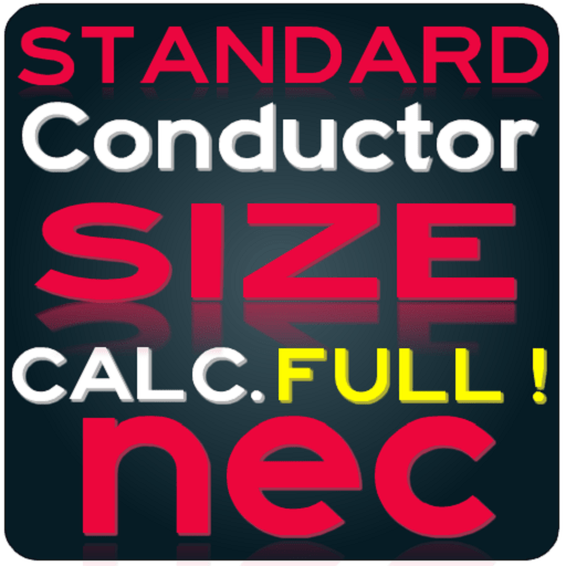 NEC Conductor Size Calc FULL 1.0.10 icon