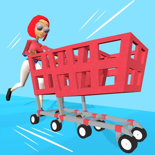 Cart Pusher 0.7 icon