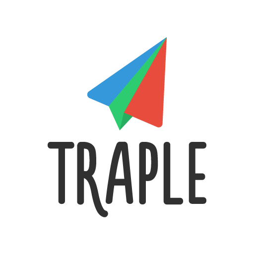 Traple : Travel Planner & Discovery 0.37.0 icon