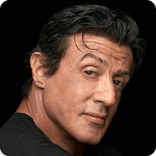 Sylvester Stallone Life Story Movie and Wallpapers 1.0 icon