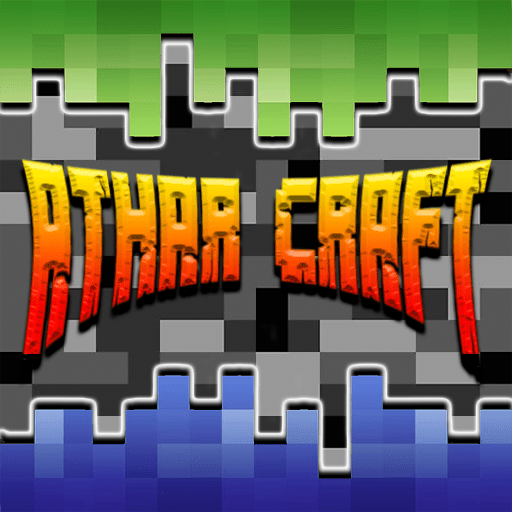 Athar Craft - Survival and Creative Building 1.0.9 icon