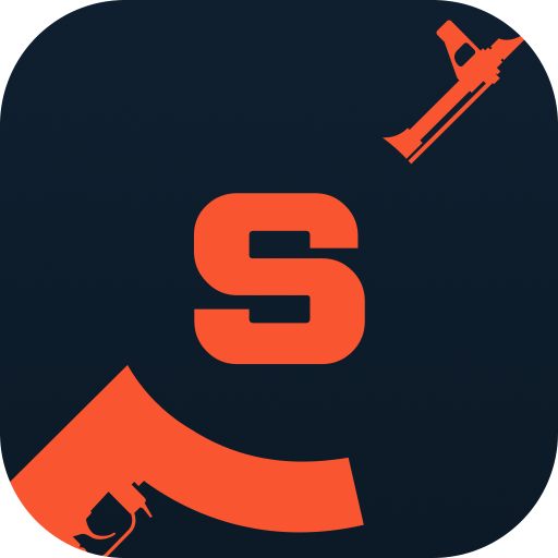 SkinSilo - Earn FREE in-game skins and gift cards 1.4.0 icon