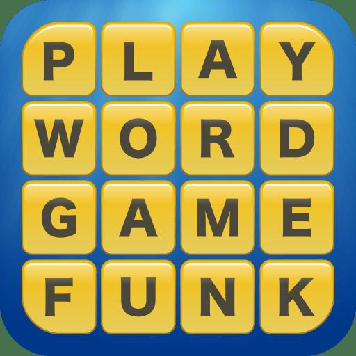 Word Shaker Free 4.0 icon