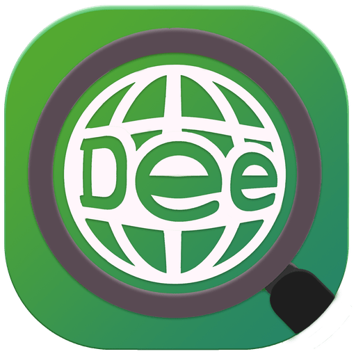 Dee Browser 1.8.3 icon