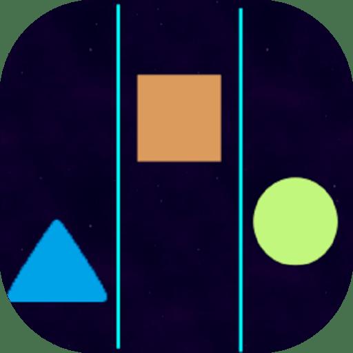 Swipe the Shape 3.6 icon