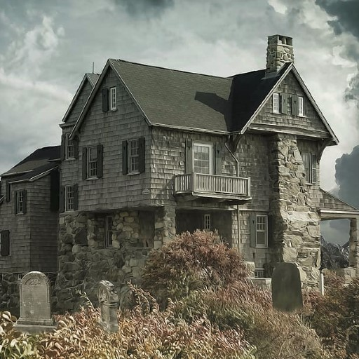 Haunted Houses Near Me 1.31 icon