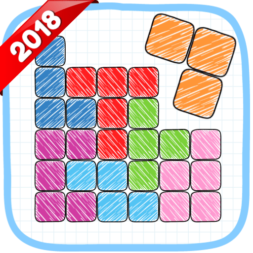 Block Puzzle - The King of Puzzle Games 1.0.3.059 icon