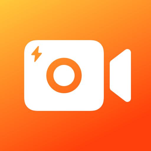 Video Recorder, Screen Recorder, Vidma Record Lite 1.11.5 icon