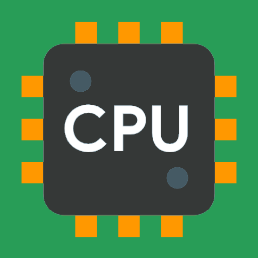CPU-Z - My Device Information 1.1.1 icon
